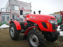 Tractor 25 cp 4x4 konig 244 fara cabina