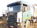 Dezmembrări Scania 124L