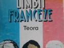 Verbele limbii franceze