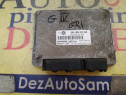 Ecu calculator motor vw golf 4 1.6b,audi a3 8l,06a906019ak