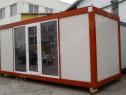 Container 6M Vitrat