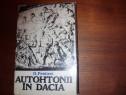 Autohtonii in Dacia ( cartonata, ilustrata, rara ) *