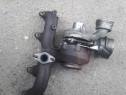 Turbina turbo turbosuflanta golf 5 1.9 bkc bxe