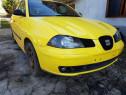 Dezmembrez Seat Ibiza, 1.2 benzina, 160.000 km, caroserie
