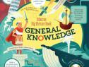 Carte pentru copii Big Picture Book of General Knowledge