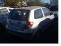 Dezmembrez Hyundai Getz, an 2005, motorizare 1.1