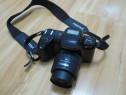 Aparat foto Pentax Z70+Obiectiv Pentax 35-80mm-colectie