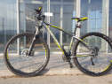 "Rockmachine Torrent 90-29"" Deore XT"