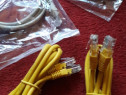 Cablu UTP nou, 4buc