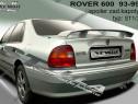 Eleron tuning sport portbagaj Rover 600 1993-1999 v4