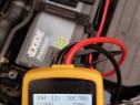 Verificare baterie si alternator / Diagnoza baterie auto