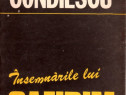 Insemnaile lui Safirim Autor(i): N.M.Condiescu