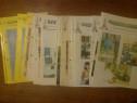 Lot 28 numere Radioamatorul anii 1990 - 1996 /C rev P