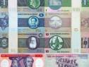 Lot 14 bancnote BRAZILIA 1975-1990 - UNC