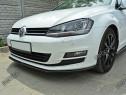Prelungire tuning bara fata Volkswagen Golf 7 Mk VII v5