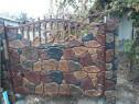 Garduri de beton Pavele