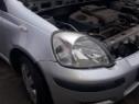 Dezmembrez toyota yaris an 2003 motor 1.3 benzina tip 2sz/fe