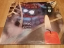 Vinil Christmas Carols from Westminster Abbey, made in UK