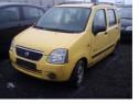 Dezmembrez Suzuki Wagon R +, an 2003, motorizare 1.3