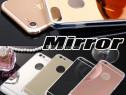 Huse silicon oglindă Iphone 6 / 6s / 7 / 7 Plus / 8 / 8 Plus