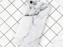 Husa silicon iPhone x, carcasa protectie spate, model desen