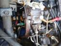 Pompa mecanica injecție dacia papuc 1,9