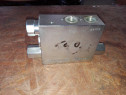 Distribuitor cilindru plug reversibil