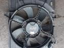 Ventilator radiator apa hyundai getz in stare buna