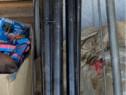 Bare pentru transport textile pe umerașe