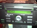 Deblocare decodare cd player ford visteon series v