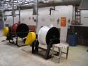 Linie industriala de ventilatie