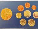 A167- UNC-Lituania 2015 Editie speciala euro monede-numism.