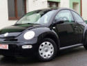 VW Beetle 1.4 benzina, 80 cp, an 2003, Recent Germania