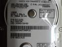 """Hard Disk Sata 2,5"""" HDD-160 Gb Hitachi Z5K320-160"""
