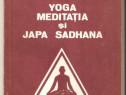 Swami Krishnananda-Yoga meditatia si japa sadhana