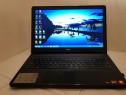 Laptop Dell inspiron amd quad core a6-7310/4gb/500gb/2gb/DVD