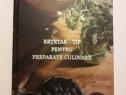 Retetar - tip pentru preparate culinare / c3p