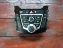 Panou comanda AC Hyundai i30 GD an 2011 2012 2013 2014