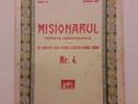 Revista bisericeasca MISIONARUL nr. 4 / 1931 / C21P