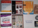 6 Carti engleză despre Photoshop -Adobe-informatica-cd-uri