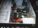 Sistem PC 4x2,83Ghz 8GB DDR2 hdd 160+500Gb 1Gbv+Monitor L242