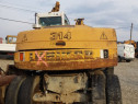 Piese excavator Liebherr A 314 Litronic reductor punte