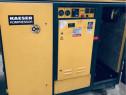 Compresor kaser mare putere