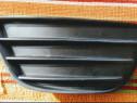 Accesorii bara fata Citroen C4 Facelift, grila proiector