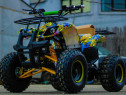 Atv electric nitro toronto grafiti 1000w s8 48v cu 5-viteze