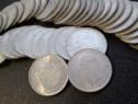 Monezi colectie Regele Mihai 500 lei 1944 argint-40 buc.