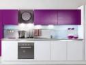 Bucătărie ultramoderna cu sisteme de ultima generație