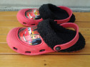 Crocs / Lightning Mcqueen Cars Disney / papuci mar. 33 - 34
