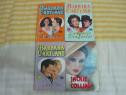 4 Carti Romantice de Barbara Cartland si Jackie Collins