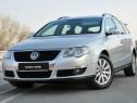 VW Passat 2010 Euro 5 Confortline 2.0Tdi 140C.p/Navigatie